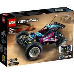 LEGO TECHNIC OFF-ROAD BUGGY FUORISTRADA 42124