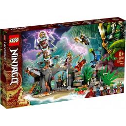 LEGO NINJAGO THE KEEPERS VILLAGE 71747