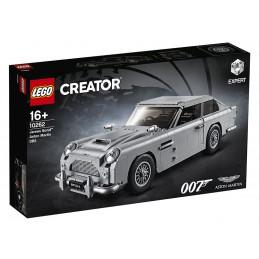 LEGO CREATOR EXPERT JAMES BOND ASTON MARTIN DB5 10262