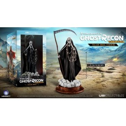 GHOST RECON WILDLANDS FALLEN ANGEL PVC STATUE FIGURE UBISOFT