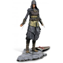 ASSASSIN'S CREED MOVIE - MARIA STATUE FIGURE UBISOFT
