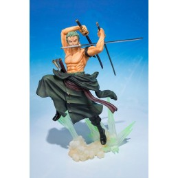 ONE PIECE ZERO ROANOA ZORO ULTRAGARI FIGUARTS ZERO ACTION FIGURE