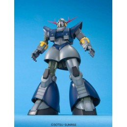 MASTER GRADE MG MSN-02 PERFECT ZEONG 1/100 MODEL KIT