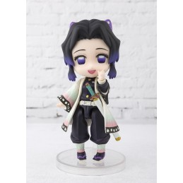 DEMON SLAYER KOCHO SHINOBU MINI FIGUARTS ACTION FIGURE BANDAI