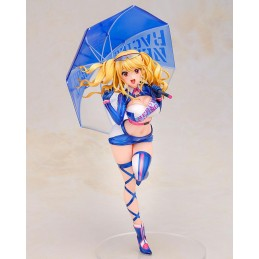 YANIO ORIGINAL CHARACTER RUMORED RACE QUEEN STATUA FIGURE DAIKI KOUGYO