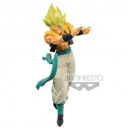 DRAGON BALL SUPER MATCH MAKERS - SUPER SAIYAN GOGETA 16CM STATUE FIGURE BANPRESTO