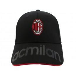 CAPPELLO BASEBALL CAP AC MILAN WE ARE ACMILAN UFFICIALE