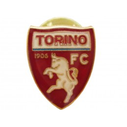 TORINO FC LOGO SPILLA METAL PIN