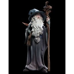 WETA LORD OF THE RINGS MINI EPICS VINYL FIGURE GANDALF THE GREY