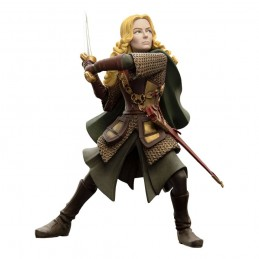 WETA LORD OF THE RINGS MINI EPICS VINYL FIGURE EOWYN