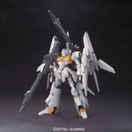 HIGH GRADE HGUC GUNDAM RGZ-95C REZEL TYPE-C DEFENSER B-UNIT 1/144 MODEL KIT