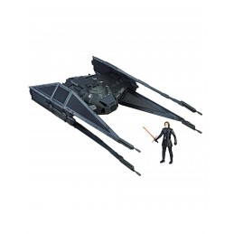 HASBRO STAR WARS TIE SILENCER KYLO REN ACTION FIGURE