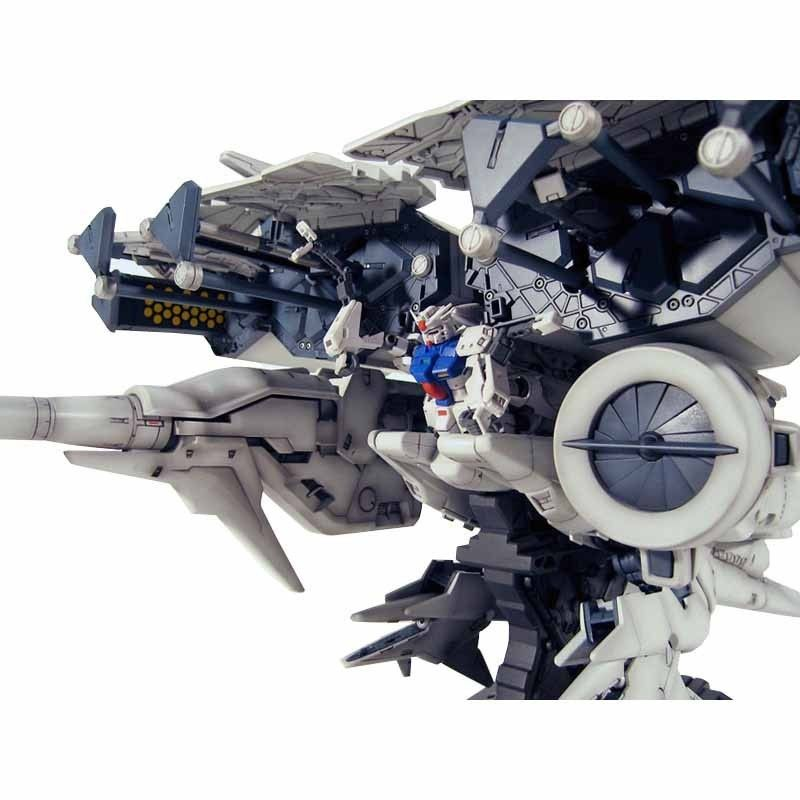 HIGH GRADE HGUC GUNDAM RX-78 GP03 DENDROBIUM 1/144 MODEL KIT BANDAI