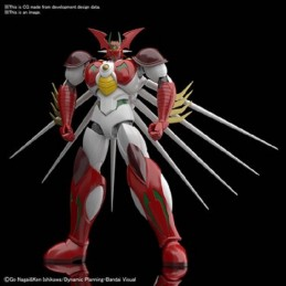 BANDAI HG HIGH GRADE GETTER ARC 1/144 MODEL KIT ACTION FIGURE
