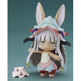 GOOD SMILE COMPANY MADE IN ABYSS NANACHI NENDOROID ACTION FIGURE