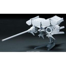 HIGH GRADE HGUC GUNDAM RX-78 GP03 DENDROBIUM 1/550 MODEL KIT