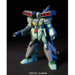 HIGH GRADE HGUC GUNDAM RGM-89S STARK JEGAN 1/144 MODEL KIT