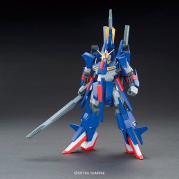 HIGH GRADE HGUC GUNDAM MSZ-008 Z II 1/144 MODEL KIT