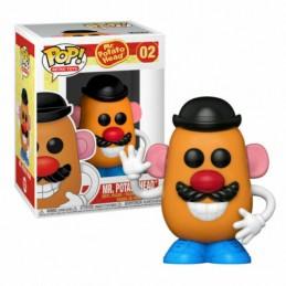 FUNKO POP! MR. POTATO HEAD BOBBLE HEAD KNOCKER FIGURE FUNKO