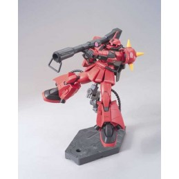 HIGH GRADE HGUC MS-06R-2 ZAKU II JOHNNY RIDDEN CUSTOM 1/144 MODEL KIT