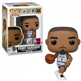 FUNKO POP! NBA PENNY HARDWAY ORLANDO MAGIC BOBBLE HEAD KNOCKER FIGURE FUNKO