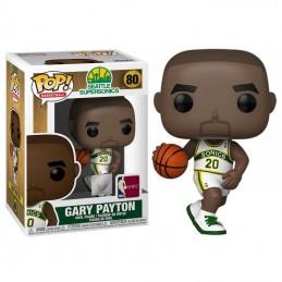 FUNKO POP! NBA GARY PAYTON SEATTLE SUPERSONICS BOBBLE HEAD KNOCKER FIGURE FUNKO