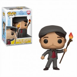 FUNKO POP! MARY POPPINS RETURNS - JACK THE LAMPLIGHTER FUNKO