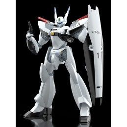 GOOD SMILE COMPANY MOBILE POLICE PATLABOR AV-0 PEACEMAKER MODEROID MODEL KIT ACTION FIGURE