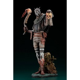 KOTOBUKIYA DEAD BY DAYLIGHT THE WRAITH STATUE FIGURE