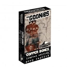 FACTORY ENTERTAINMENT THE GOONIES COPPER BONES LIMITED EDITION PROP REPLICA