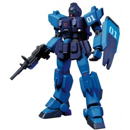 BANDAI HIGH GRADE HGUC RX-79BD-1 GUNDAM BLUE DESTINY UNIT 1 1/144 MODEL KIT
