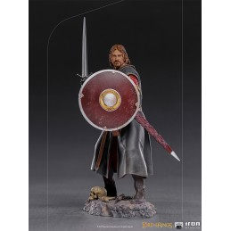 STAR ACE LORD OF THE RINGS BOROMIR 1/10 ART STATUE