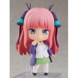 THE QUINTESSENTIAL QUINTUPLETS NINO NAKANO NENDOROID ACTION FIGURE GOOD SMILE COMPANY