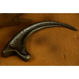 DOCTOR COLLECTOR JURASSIC PARK RAPTOR CLAW 1:1 REPLICA