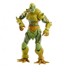 MASTERS OF THE UNIVERSE REVELATION MOSS MAN ACTION FIGURE MATTEL