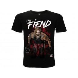 MAGLIA T SHIRT WRESTLING WWE THE FIEND