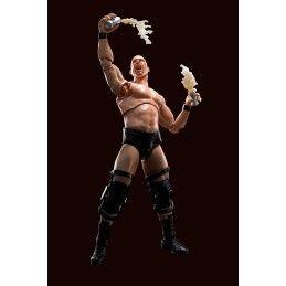 WWE STONE COLD STEVE AUSTIN S.H. FIGUARTS SHF ACTION FIGURE