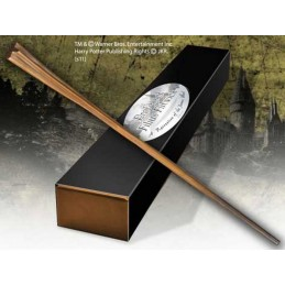 HARRY POTTER WAND ARTHUR WEASLEY REPLICA BACCHETTA