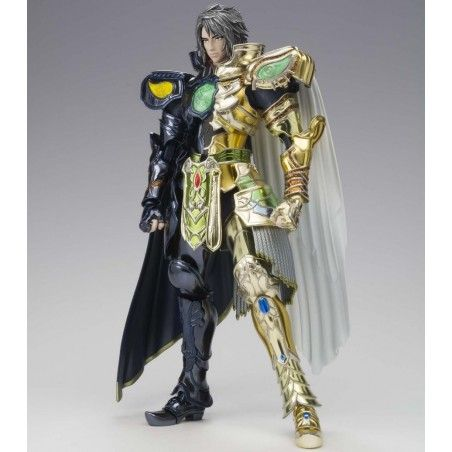 SAINT SEIYA MYTH CLOTH SAGA GEMINI ACTION FIGURE MOVIE VERSION