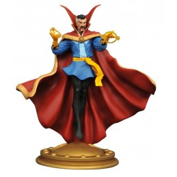 "DIAMOND SELECT MARVEL GALLERY - DR STRANGE 9"" PVC FIGURE STATUE"