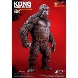 X-PLUS KING KONG SKULL ISLAND 32CM MODEL KIT ACTION FIGURE