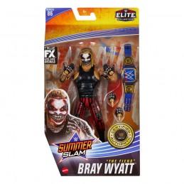 MATTEL WWE ELITE COLLECTION THE FIEND BRAY WYATT ACTION FIGURE