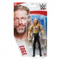 MATTEL WWE SUPERSTARS EDGE ACTION FIGURE