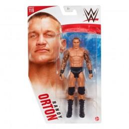 WWE SUPERSTARS RANDY ORTON ACTION FIGURE MATTEL