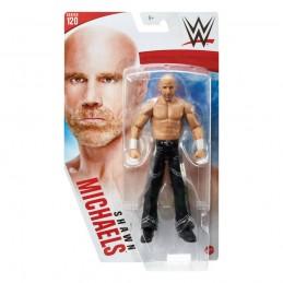 MATTEL WWE SUPERSTARS SHAWN MICHAELS ACTION FIGURE