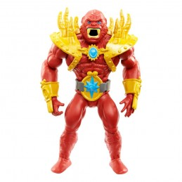 MATTEL MASTERS OF THE UNIVERSE ORIGINS LORDS OF POWER BEAST MAN ACTION FIGURE