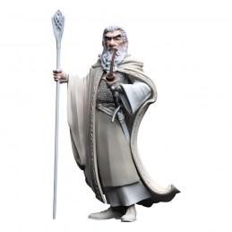 WETA LORD OF THE RINGS MINI EPICS VINYL GANDALF THE WHITE EXCLUSIVE FIGURE