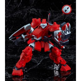CYBERBOTS FULL METAL MADNESS BLODIA MODEROID MODEL KIT ACTION FIGURE GOOD SMILE COMPANY