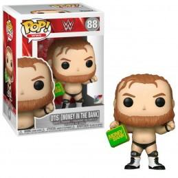FUNKO POP! WWE OTIS MONEY IN THE BANK BOBBLE HEAD FIGURE FUNKO