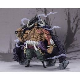 BANDAI ONE PIECE KAIDO KING OF THE BEASTS FIGUARTS ZERO STATUE FIGURE
